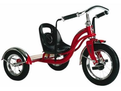 Велосипед Schwinn Roadster Trike (2010)