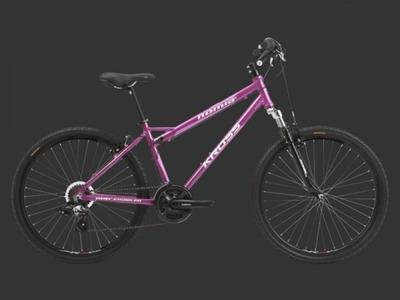 Велосипед Kross Nomia +2 (2011)