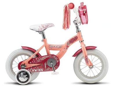 Велосипед Schwinn Tigress (2011)