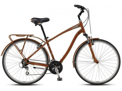 Велосипед Schwinn World 24 (2011)