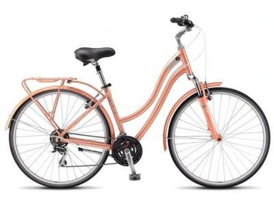 Велосипед Schwinn World 24 Lady (2011)