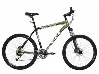 Велосипед Stels Navigator 970 Disk (2010)