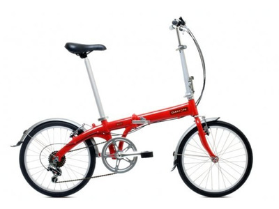 Велосипед Dahon Eco 3 (2011)