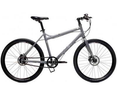 Велосипед Dahon Cadenza XL (2011)