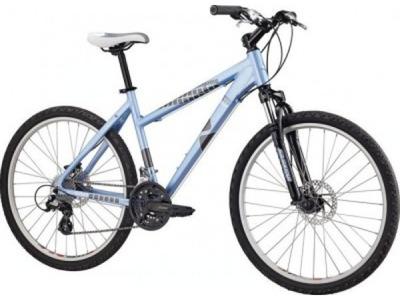 Велосипед Mongoose Switchback Comp Womens (2011)