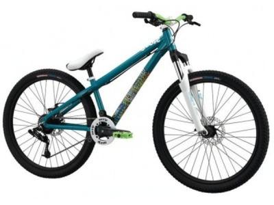 Велосипед Mongoose Fireball 26 (2011)