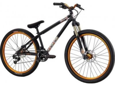 Велосипед Mongoose Ritual Dirt-Hi (2011)