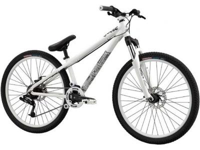 Велосипед Mongoose Fireball 24 (2011)