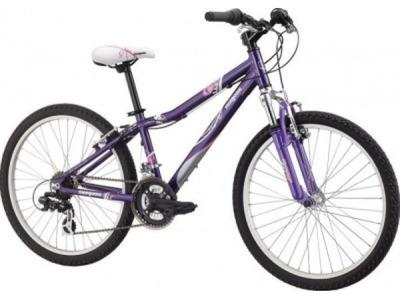Велосипед Mongoose Rockadile AL 24 Girl's (2011)