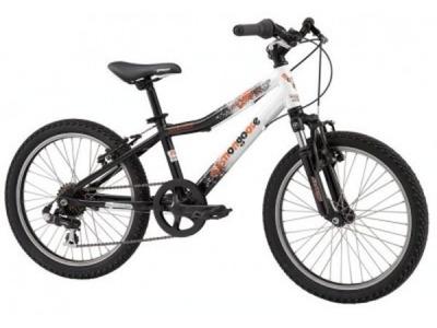Велосипед Mongoose Rockadile AL 20 Boy (2011)