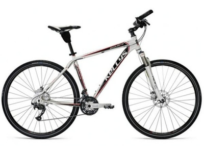 Велосипед Kellys Exquisite DSC (2011)