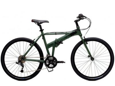 Велосипед Dahon Jack D24 (2011)