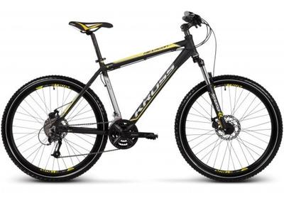 Велосипед Kross Hexagon X6 (2012)