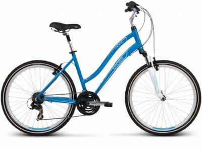 Велосипед Kross Modo 1.0 (2012)