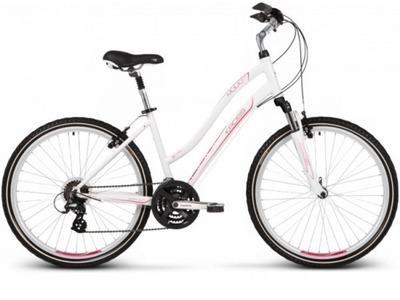 Велосипед Kross Modo 2.0 (2012)