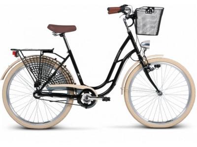Велосипед Kross Tempo Classico 3-speed (2012)