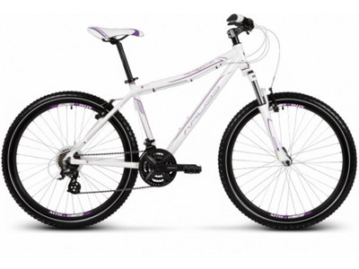 Велосипед Kross Hexagon F3 (2012)