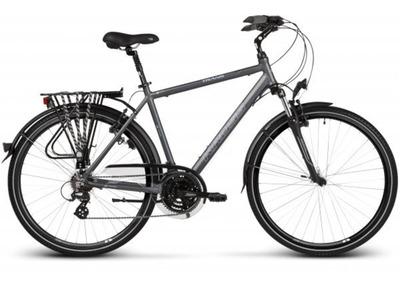 Велосипед Kross Trans Siberian (2012)