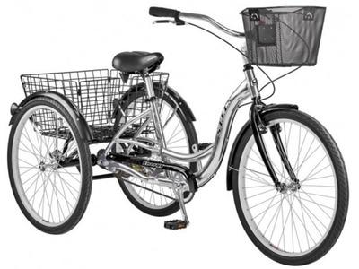 Велосипед Stels Energy III (2012)