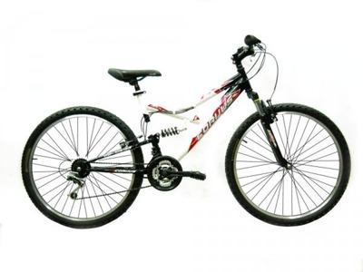 Велосипед Corvus GW-10B126 (216) (2011)