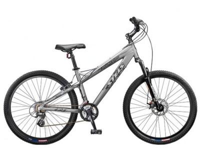 Велосипед Stels Aggressor (2011)