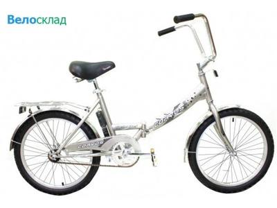 Велосипед Corvus GW-10В703 (2012)