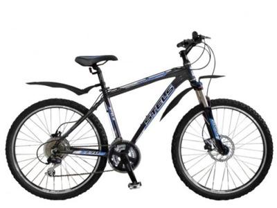 Велосипед Stels Navigator 770 Disc (2012)