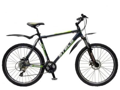 Велосипед Stels Navigator 850 Disс (2012)