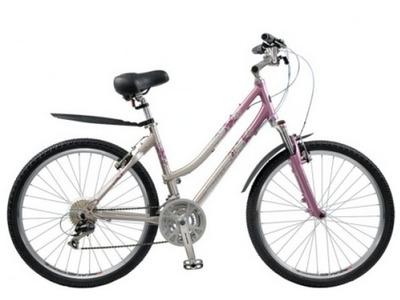 Велосипед Stels Miss 9300 (2012)