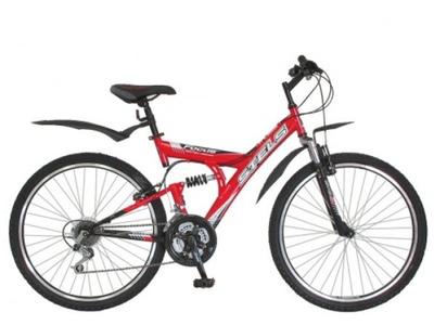 Велосипед Stels Focus 21 (2012)