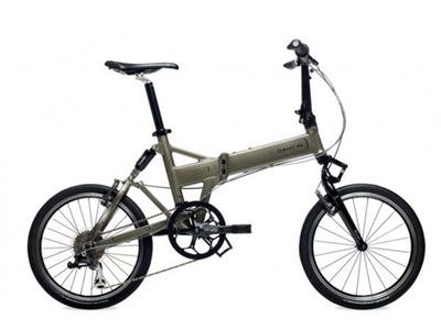 Велосипед Dahon Jeatstream P8 (2011)