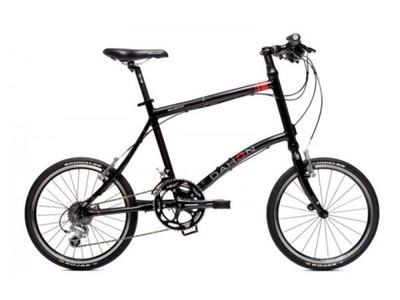 Велосипед Dahon Silvertip (2011)