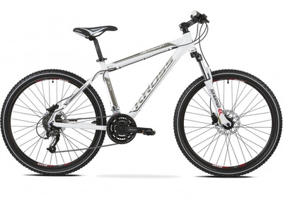 Велосипед Kross Hexagon X6 (2013)
