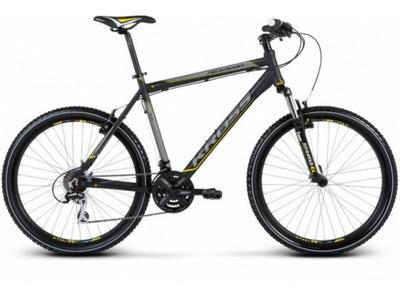 Велосипед Kross Hexagon X3 (2013)