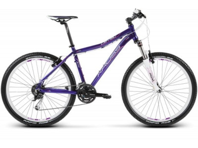 Велосипед Kross Level F2 (2013)