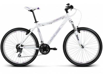 Велосипед Kross Hexagon F5 (2013)