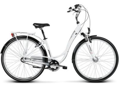 Велосипед Kross Tenuto (2013)