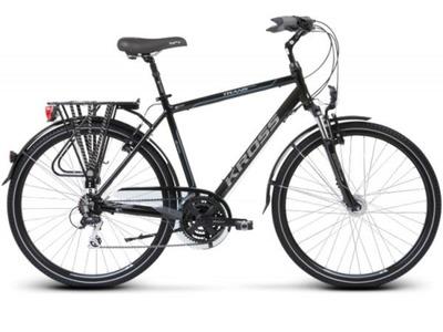 Велосипед Kross Trans Pacific (2013)