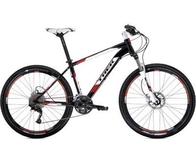 Велосипед Trek 4900 Disc (2013)