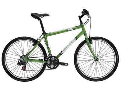 Велосипед Gary Fisher MAKO (2006)