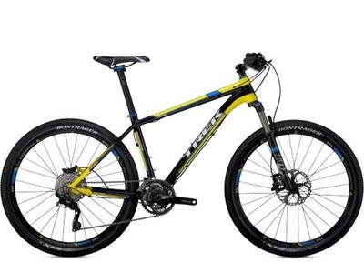 Велосипед Trek Elite 8.9 (2013)