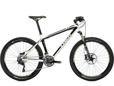 Велосипед Trek Carbon 9.7 (2013)