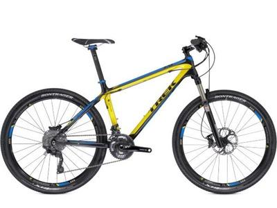 Велосипед Trek Carbon 9.8 (2013)