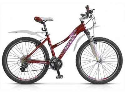 Велосипед Stels Miss 6900 (2013)