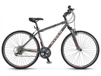 Велосипед Stels 700C Cross 130 (2013)