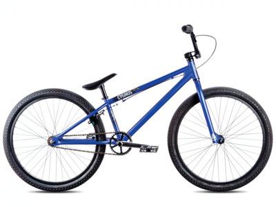 Велосипед DK Cygnus 24 (2013)