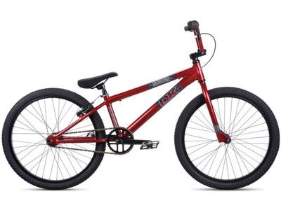 Велосипед DK Sentry 24 (2013)