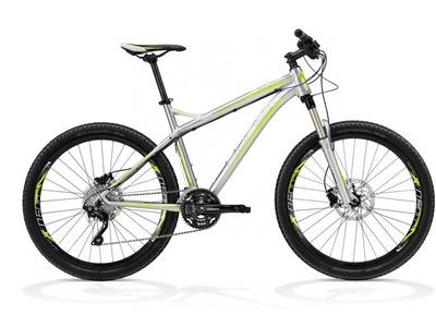 Велосипед Ghost SE 5000 (2013)