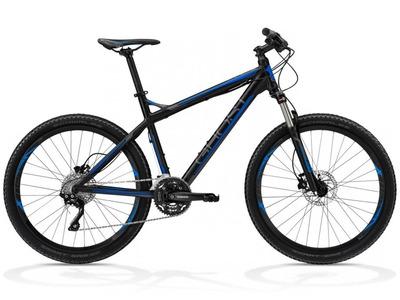 Велосипед Ghost SE 4000 (2013)