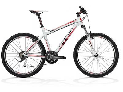 Велосипед Ghost SE 1800 (2013)